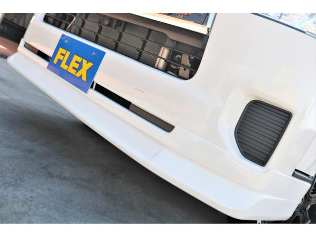 DX ロング GLパッケージ ディーゼルターボ 4WD FLEXオリジナルキャンピングNHーTYPE02 8人乗り就寝3名 サブバッテリー 走行充電 ENGEL冷蔵庫 シンク 外部電源 遮光カーテン FFヒーター(31枚目)