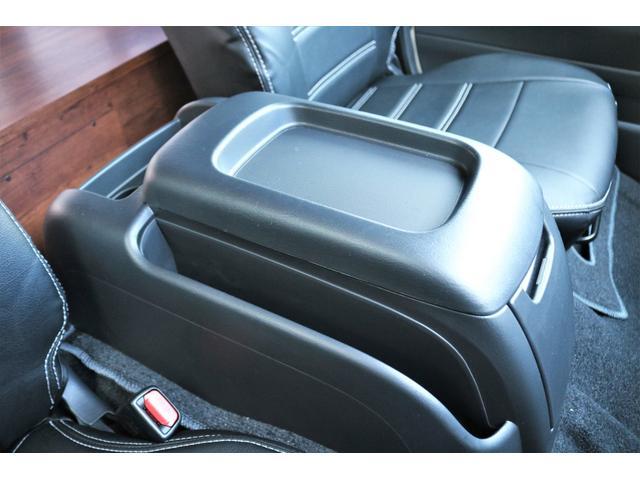 DX ロング GLパッケージ ディーゼルターボ 4WD FLEXオリジナルキャンピングNHーTYPE02 8人乗り就寝3名 サブバッテリー 走行充電 ENGEL冷蔵庫 シンク 外部電源 遮光カーテン FFヒーター(43枚目)