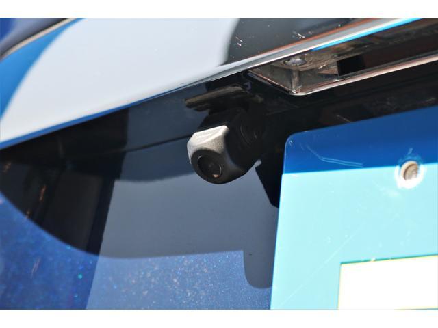 ロングスーパーGL 2WD 4型 TSS付き ダークブルーM フロントスポイラー 17インチAW ホワイトレタータイヤ 1.5ローダウン アルティメットLEDテール シートカバー SDナビ(37枚目)