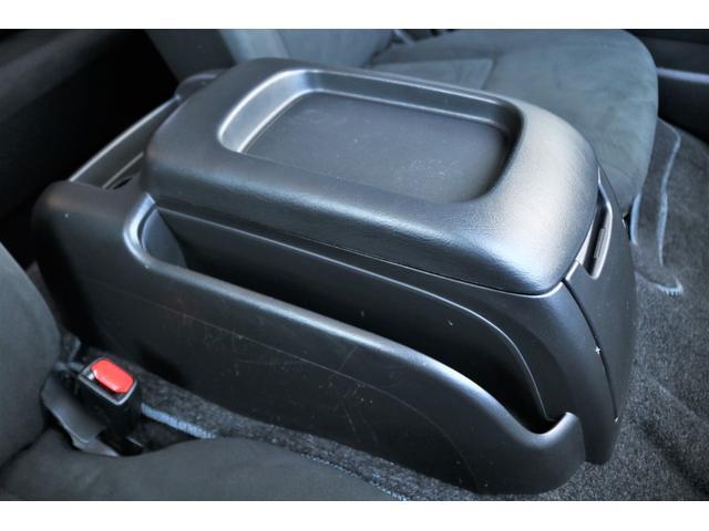 ロングスーパーGL 2WD 4型 TSS付き ダークブルーM フロントスポイラー 17インチAW ホワイトレタータイヤ 1.5ローダウン アルティメットLEDテール シートカバー SDナビ(45枚目)