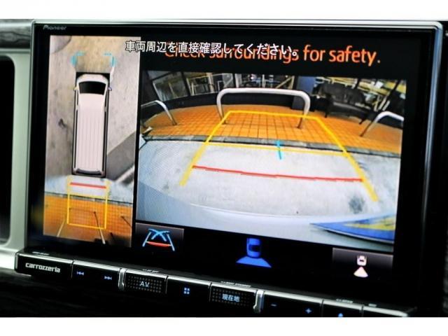 GL ロング 2WD ガソリン 6型 パール 内装架装Ver1 フロントスポイラー オーバーフェンダー 17インチAW 1.5インチローダウン SDナビ フリップD シートカバー(10枚目)