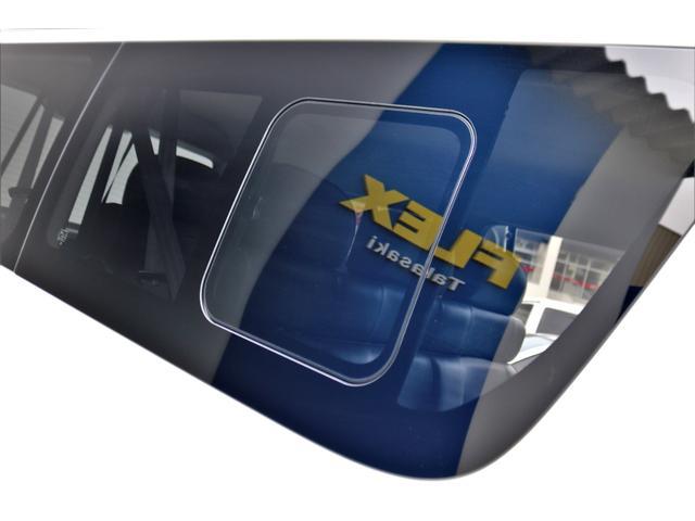 GL ロング 2WD ガソリン 6型 パール 内装架装Ver1 フロントスポイラー オーバーフェンダー 17インチAW 1.5インチローダウン SDナビ フリップD シートカバー(27枚目)