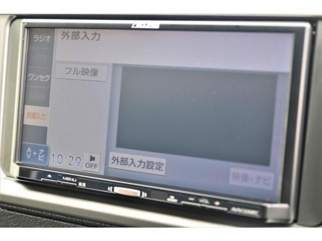 GL 5型 ブラック LEDヘッドライト フロントスポイラー 17インチAW LEDテールランプ バックカメラ ドアバイザー シートカバー ETC SDナビ(6枚目)