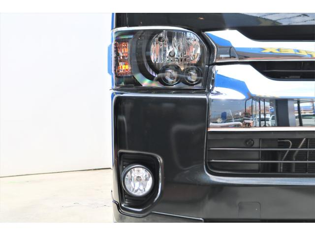 GL 5型 ブラック LEDヘッドライト フロントスポイラー 17インチAW LEDテールランプ バックカメラ ドアバイザー シートカバー ETC SDナビ(21枚目)