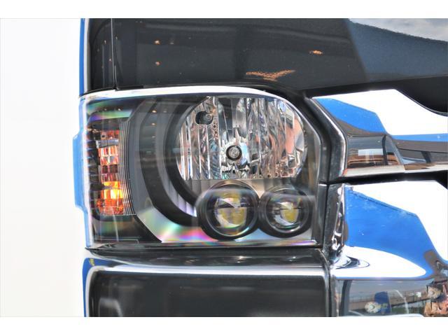 GL 5型 ブラック LEDヘッドライト フロントスポイラー 17インチAW LEDテールランプ バックカメラ ドアバイザー シートカバー ETC SDナビ(22枚目)