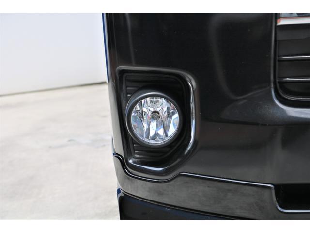 GL 5型 ブラック LEDヘッドライト フロントスポイラー 17インチAW LEDテールランプ バックカメラ ドアバイザー シートカバー ETC SDナビ(25枚目)