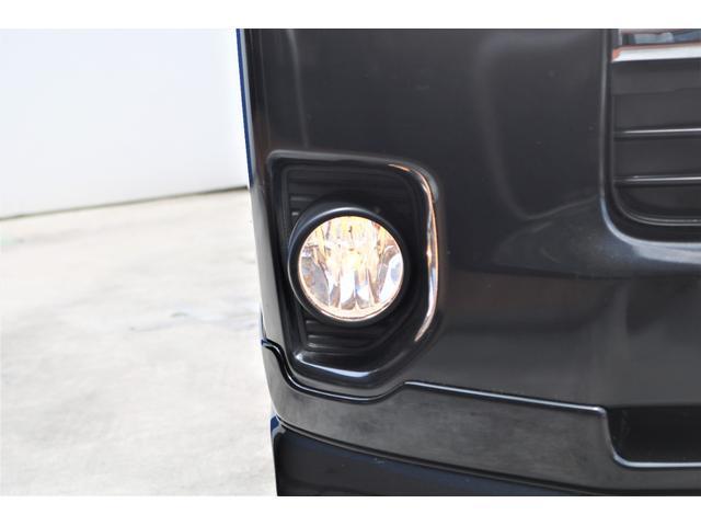GL 5型 ブラック LEDヘッドライト フロントスポイラー 17インチAW LEDテールランプ バックカメラ ドアバイザー シートカバー ETC SDナビ(26枚目)