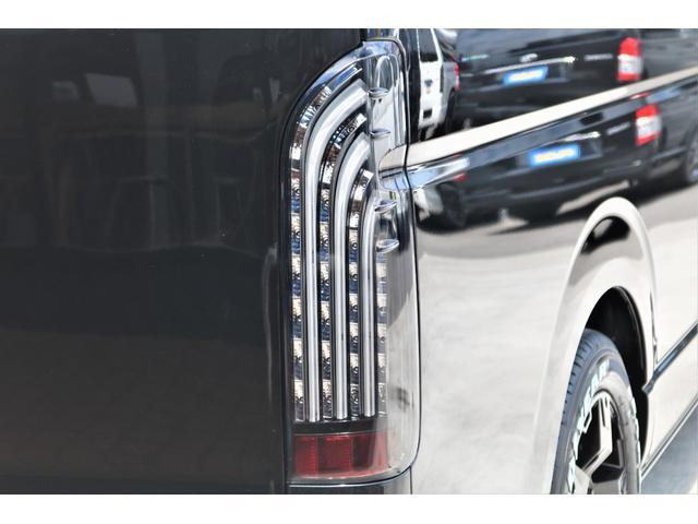 GL 5型 ブラック LEDヘッドライト フロントスポイラー 17インチAW LEDテールランプ バックカメラ ドアバイザー シートカバー ETC SDナビ(33枚目)