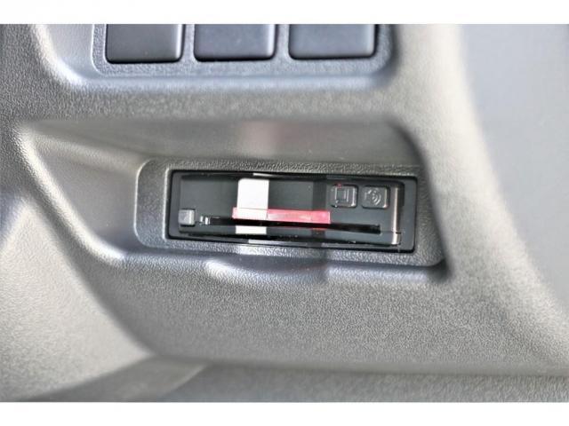 ロングDX GLパッケージ 6型 ライトイエロー フロントスポイラー オーバーフェンダー 2インチローダウン 16インチAW バックカメラ TSS装置 ベッドキット SDナビ ビルトインETC(7枚目)