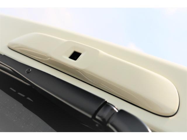 ロングDX GLパッケージ 6型 ライトイエロー フロントスポイラー オーバーフェンダー 2インチローダウン 16インチAW バックカメラ TSS装置 ベッドキット SDナビ ビルトインETC(27枚目)