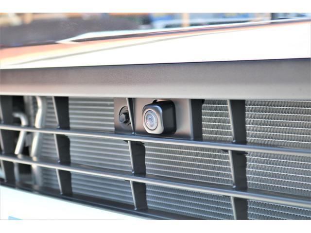 ロングDX GLパッケージ 6型 ライトイエロー フロントスポイラー オーバーフェンダー 2インチローダウン 16インチAW バックカメラ TSS装置 ベッドキット SDナビ ビルトインETC(29枚目)