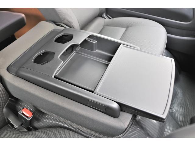 ロングDX GLパッケージ 6型 ライトイエロー フロントスポイラー オーバーフェンダー 2インチローダウン 16インチAW バックカメラ TSS装置 ベッドキット SDナビ ビルトインETC(65枚目)
