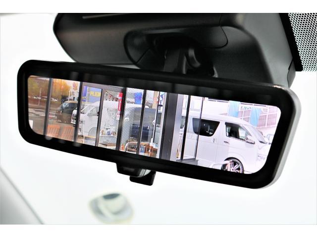 ロングDX GLパッケージ 6型 ライトイエロー フロントスポイラー オーバーフェンダー 2インチローダウン 16インチAW バックカメラ TSS装置 ベッドキット SDナビ ビルトインETC(67枚目)