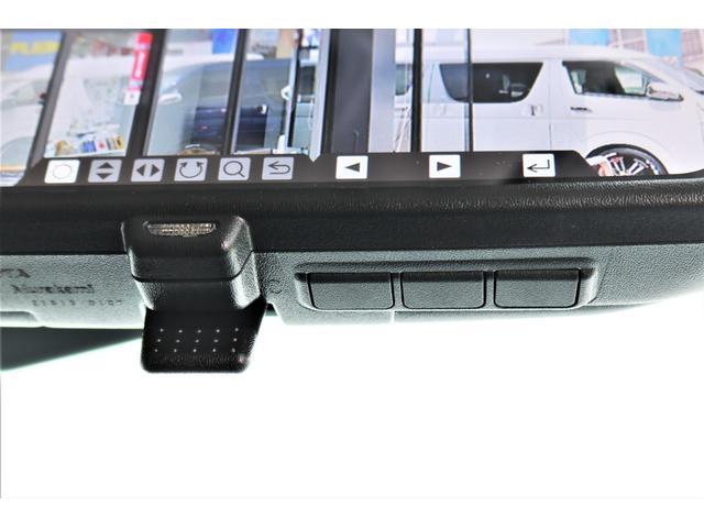 ロングDX GLパッケージ 6型 ライトイエロー フロントスポイラー オーバーフェンダー 2インチローダウン 16インチAW バックカメラ TSS装置 ベッドキット SDナビ ビルトインETC(68枚目)