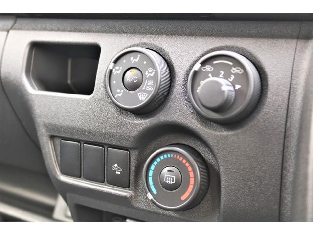 ロングDX GLパッケージ 6型 ライトイエロー フロントスポイラー オーバーフェンダー 2インチローダウン 16インチAW バックカメラ TSS装置 ベッドキット SDナビ ビルトインETC(70枚目)