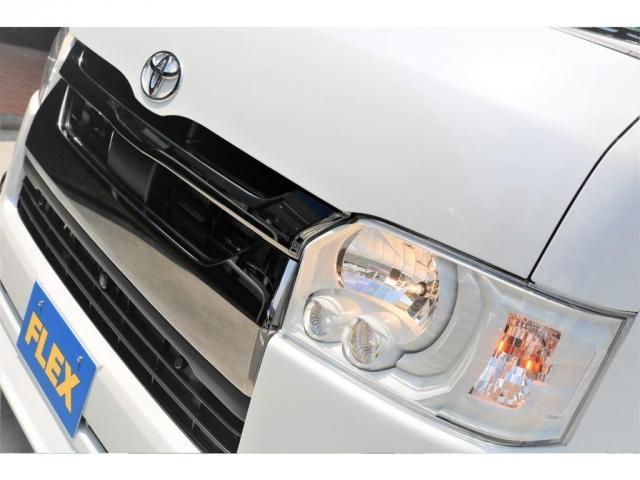 スーパーGL ダークプライムII 2WD ガソリン 6型 フロントスポイラー オーバーフェンダー 17インチAW ヘッドライト(070) ミラーカバー(070) テールランプ SDナビ ビルトインETC(2枚目)