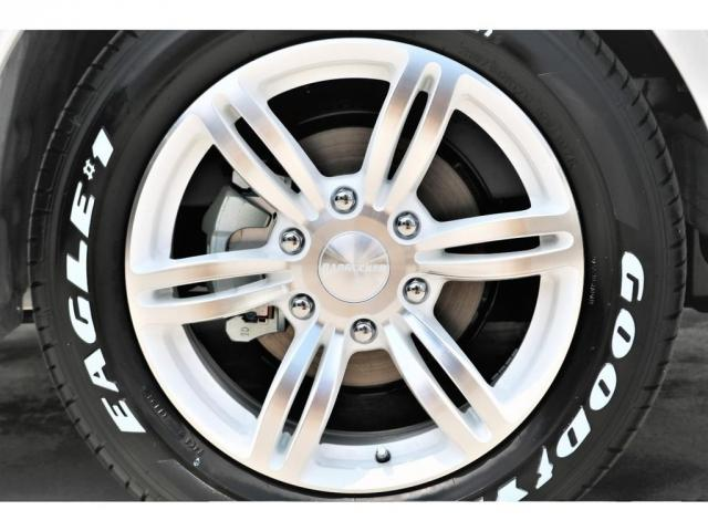 スーパーGL ダークプライムII 2WD ガソリン 6型 フロントスポイラー オーバーフェンダー 17インチAW ヘッドライト(070) ミラーカバー(070) テールランプ SDナビ ビルトインETC(3枚目)