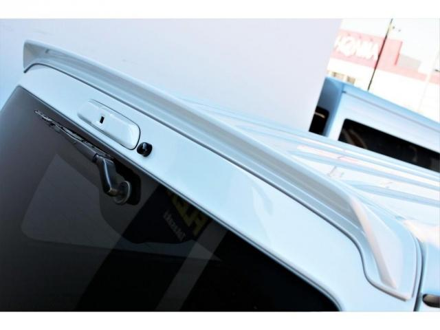 スーパーGL ダークプライムII 2WD ガソリン 6型 フロントスポイラー オーバーフェンダー 17インチAW ヘッドライト(070) ミラーカバー(070) テールランプ SDナビ ビルトインETC(5枚目)