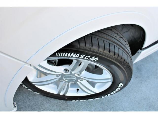 スーパーGL ダークプライムII 2WD ガソリン 6型 フロントスポイラー オーバーフェンダー 17インチAW ヘッドライト(070) ミラーカバー(070) テールランプ SDナビ ビルトインETC(7枚目)