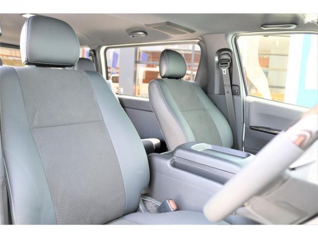 スーパーGL ダークプライムII 2WD ガソリン 6型 フロントスポイラー オーバーフェンダー 17インチAW ヘッドライト(070) ミラーカバー(070) テールランプ SDナビ ビルトインETC(17枚目)