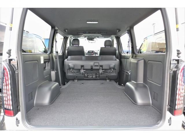 スーパーGL ダークプライムII 2WD ガソリン 6型 フロントスポイラー オーバーフェンダー 17インチAW ヘッドライト(070) ミラーカバー(070) テールランプ SDナビ ビルトインETC(20枚目)
