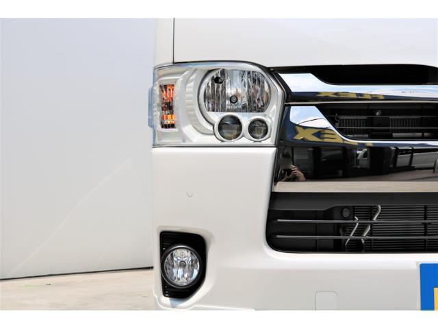 スーパーGL ダークプライムII 2WD ガソリン 6型 フロントスポイラー オーバーフェンダー 17インチAW ヘッドライト(070) ミラーカバー(070) テールランプ SDナビ ビルトインETC(21枚目)