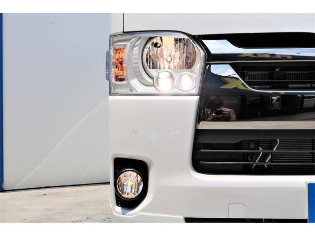 スーパーGL ダークプライムII 2WD ガソリン 6型 フロントスポイラー オーバーフェンダー 17インチAW ヘッドライト(070) ミラーカバー(070) テールランプ SDナビ ビルトインETC(22枚目)