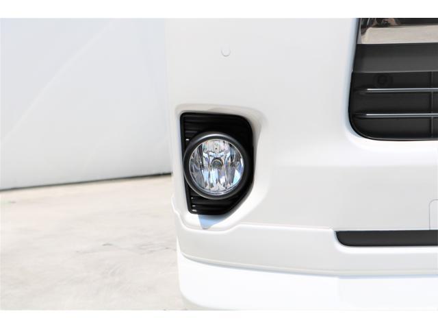 スーパーGL ダークプライムII 2WD ガソリン 6型 フロントスポイラー オーバーフェンダー 17インチAW ヘッドライト(070) ミラーカバー(070) テールランプ SDナビ ビルトインETC(23枚目)