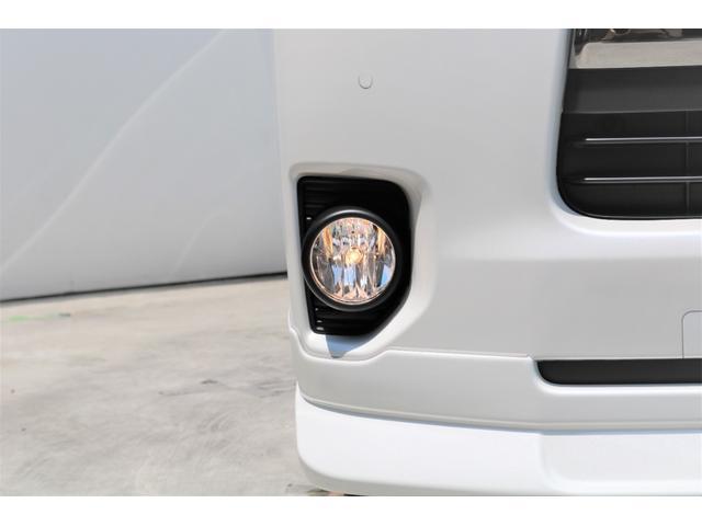 スーパーGL ダークプライムII 2WD ガソリン 6型 フロントスポイラー オーバーフェンダー 17インチAW ヘッドライト(070) ミラーカバー(070) テールランプ SDナビ ビルトインETC(24枚目)