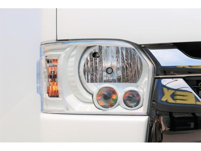 スーパーGL ダークプライムII 2WD ガソリン 6型 フロントスポイラー オーバーフェンダー 17インチAW ヘッドライト(070) ミラーカバー(070) テールランプ SDナビ ビルトインETC(25枚目)