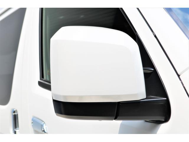 スーパーGL ダークプライムII 2WD ガソリン 6型 フロントスポイラー オーバーフェンダー 17インチAW ヘッドライト(070) ミラーカバー(070) テールランプ SDナビ ビルトインETC(29枚目)
