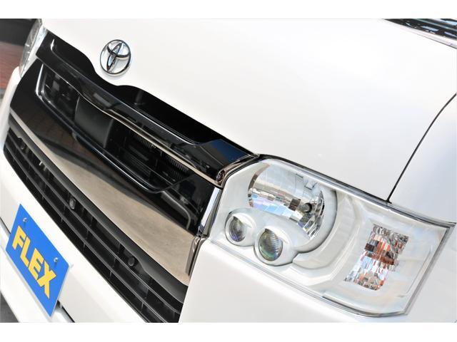 スーパーGL ダークプライムII 2WD ガソリン 6型 フロントスポイラー オーバーフェンダー 17インチAW ヘッドライト(070) ミラーカバー(070) テールランプ SDナビ ビルトインETC(30枚目)