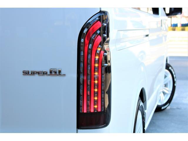 スーパーGL ダークプライムII 2WD ガソリン 6型 フロントスポイラー オーバーフェンダー 17インチAW ヘッドライト(070) ミラーカバー(070) テールランプ SDナビ ビルトインETC(35枚目)