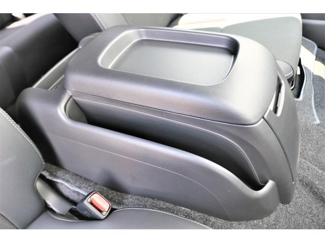 スーパーGL ダークプライムII 2WD ガソリン 6型 フロントスポイラー オーバーフェンダー 17インチAW ヘッドライト(070) ミラーカバー(070) テールランプ SDナビ ビルトインETC(44枚目)