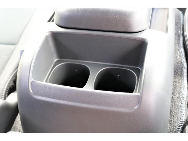 スーパーGL ダークプライムII 2WD ガソリン 6型 フロントスポイラー オーバーフェンダー 17インチAW ヘッドライト(070) ミラーカバー(070) テールランプ SDナビ ビルトインETC(46枚目)