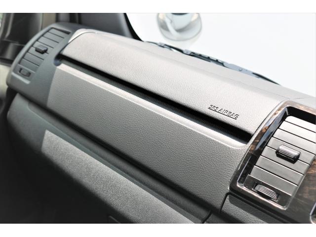 スーパーGL ダークプライムII 2WD ガソリン 6型 フロントスポイラー オーバーフェンダー 17インチAW ヘッドライト(070) ミラーカバー(070) テールランプ SDナビ ビルトインETC(52枚目)