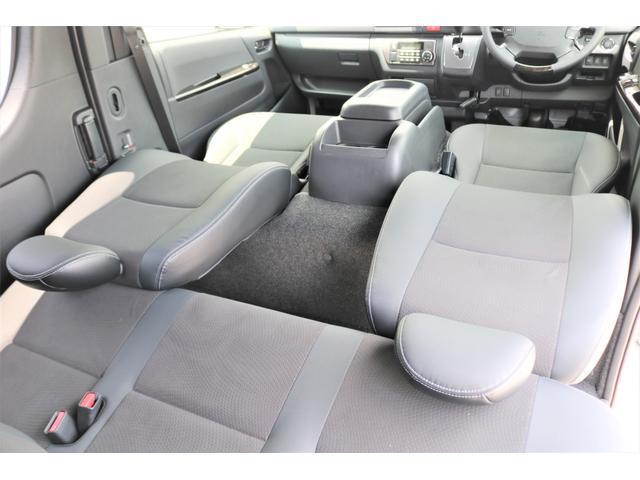 スーパーGL ダークプライムII 2WD ガソリン 6型 フロントスポイラー オーバーフェンダー 17インチAW ヘッドライト(070) ミラーカバー(070) テールランプ SDナビ ビルトインETC(54枚目)