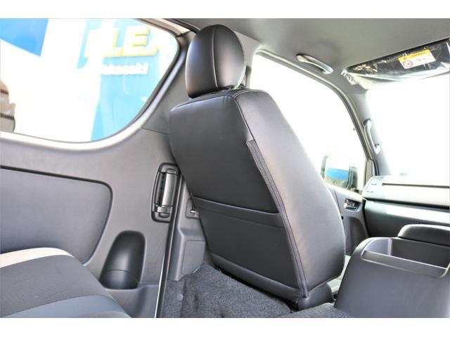 スーパーGL ダークプライムII 2WD ガソリン 6型 フロントスポイラー オーバーフェンダー 17インチAW ヘッドライト(070) ミラーカバー(070) テールランプ SDナビ ビルトインETC(55枚目)