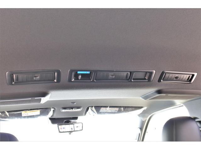 スーパーGL ダークプライムII 2WD ガソリン 6型 フロントスポイラー オーバーフェンダー 17インチAW ヘッドライト(070) ミラーカバー(070) テールランプ SDナビ ビルトインETC(59枚目)