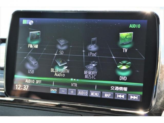 スーパーGL ダークプライムII 6型 DT 4WD ブラック MB塗装 ウィンカーミラー バンパーガード オーバーフェンダー 17AW 1.15インチローダウン LEDテール 床張施工 SDナビ フリップダウンモニター ETC(8枚目)