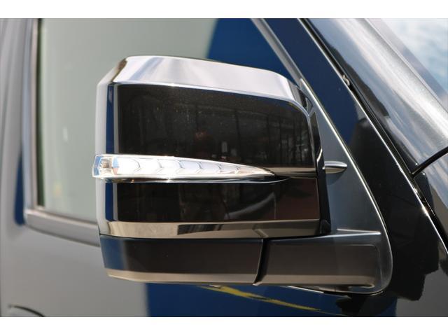 スーパーGL ダークプライムII 6型 DT 4WD ブラック MB塗装 ウィンカーミラー バンパーガード オーバーフェンダー 17AW 1.15インチローダウン LEDテール 床張施工 SDナビ フリップダウンモニター ETC(26枚目)