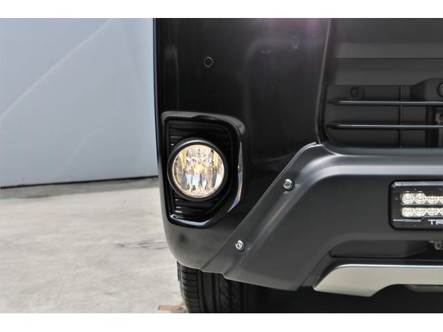 スーパーGL ダークプライムII 6型 DT 4WD ブラック MB塗装 ウィンカーミラー バンパーガード オーバーフェンダー 17AW 1.15インチローダウン LEDテール 床張施工 SDナビ フリップダウンモニター ETC(30枚目)