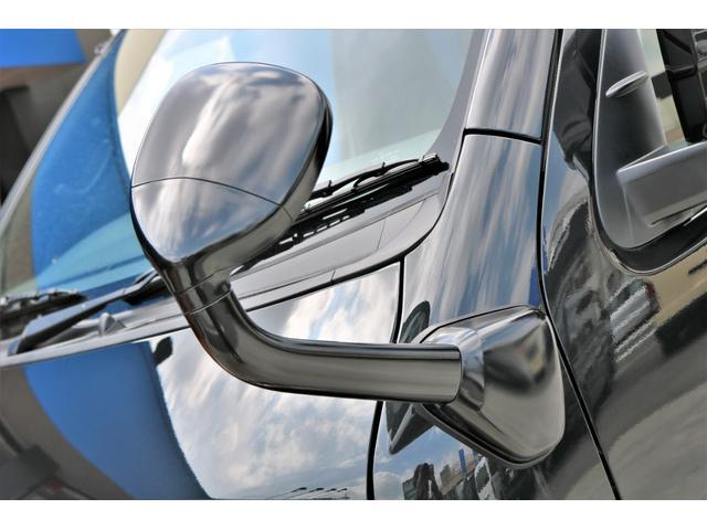 スーパーGL ダークプライムII 6型 DT 4WD ブラック MB塗装 ウィンカーミラー バンパーガード オーバーフェンダー 17AW 1.15インチローダウン LEDテール 床張施工 SDナビ フリップダウンモニター ETC(34枚目)