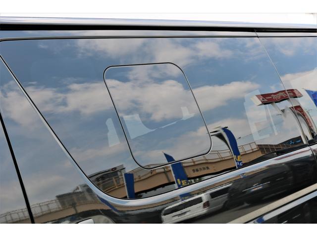 スーパーGL ダークプライムII 6型 DT 4WD ブラック MB塗装 ウィンカーミラー バンパーガード オーバーフェンダー 17AW 1.15インチローダウン LEDテール 床張施工 SDナビ フリップダウンモニター ETC(37枚目)