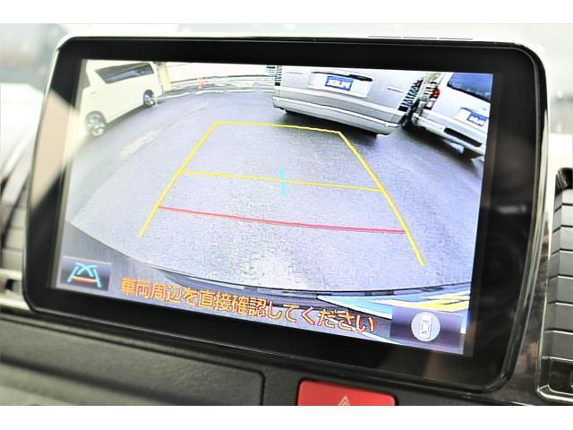 スーパーGL ダークプライムII 6型 DT 4WD ブラック MB塗装 ウィンカーミラー バンパーガード オーバーフェンダー 17AW 1.15インチローダウン LEDテール 床張施工 SDナビ フリップダウンモニター ETC(55枚目)