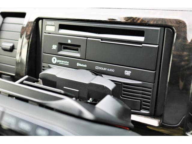 スーパーGL ダークプライムII 6型 DT 4WD ブラック MB塗装 ウィンカーミラー バンパーガード オーバーフェンダー 17AW 1.15インチローダウン LEDテール 床張施工 SDナビ フリップダウンモニター ETC(58枚目)