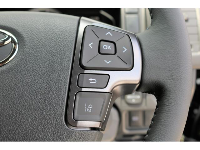 スーパーGL ダークプライムII 6型 DT 4WD ブラック MB塗装 ウィンカーミラー バンパーガード オーバーフェンダー 17AW 1.15インチローダウン LEDテール 床張施工 SDナビ フリップダウンモニター ETC(62枚目)