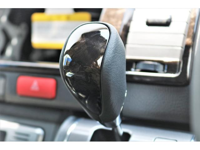 スーパーGL ダークプライムII 6型 DT 4WD ブラック MB塗装 ウィンカーミラー バンパーガード オーバーフェンダー 17AW 1.15インチローダウン LEDテール 床張施工 SDナビ フリップダウンモニター ETC(65枚目)