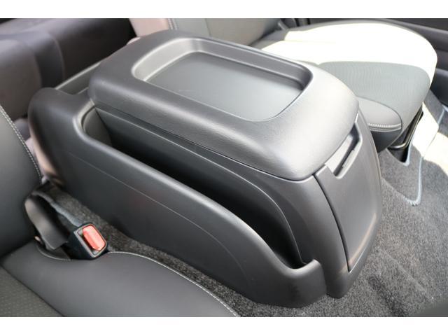 スーパーGL ダークプライムII 6型 DT 4WD ブラック MB塗装 ウィンカーミラー バンパーガード オーバーフェンダー 17AW 1.15インチローダウン LEDテール 床張施工 SDナビ フリップダウンモニター ETC(66枚目)