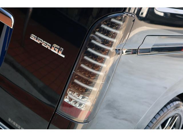 トヨタ レジアスエースバン スーパーGL ダークプライム 3000DT カスタムPKG